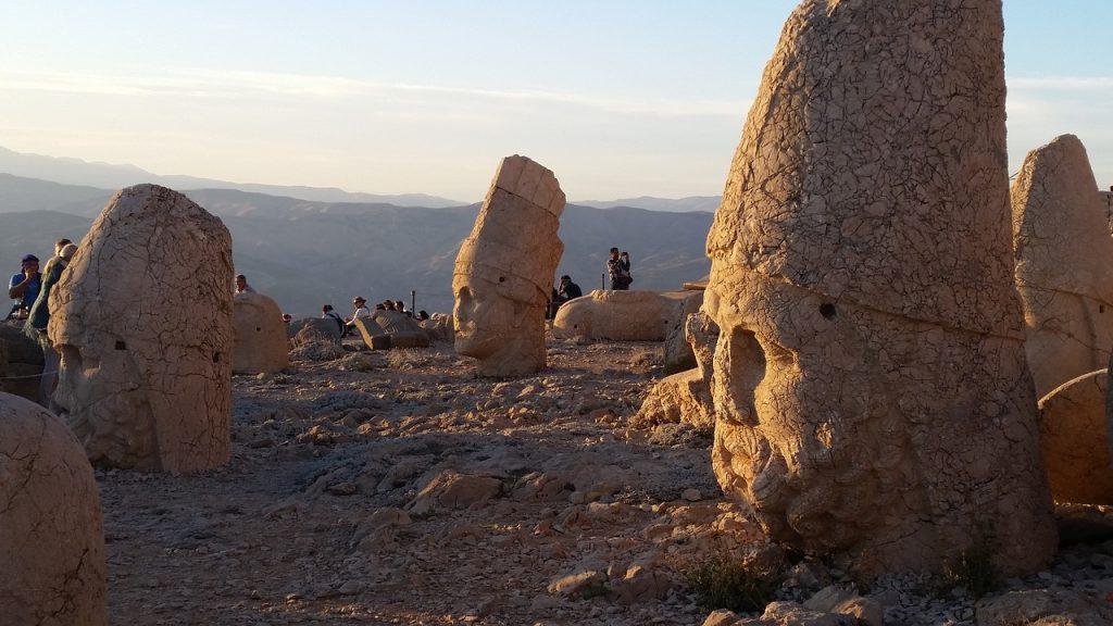 Nemrut Daği